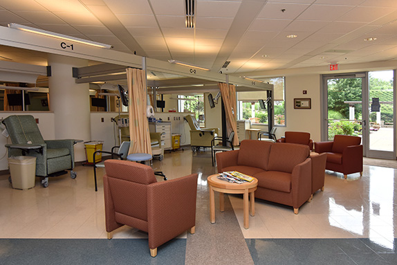 The Infusion Center at Missouri Baptist Medical Center | MS Living Well