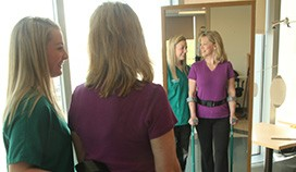 The Center for Outpatient Therapy and Wellness